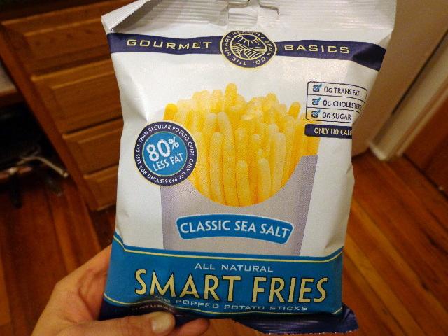 smart fries