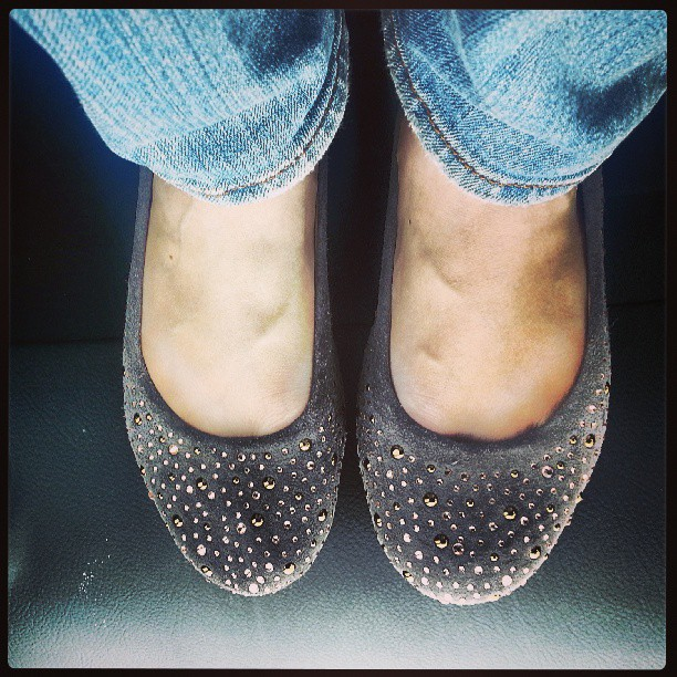 sperry sparkle