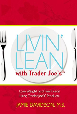 Livin' Lean with Trader Joe's