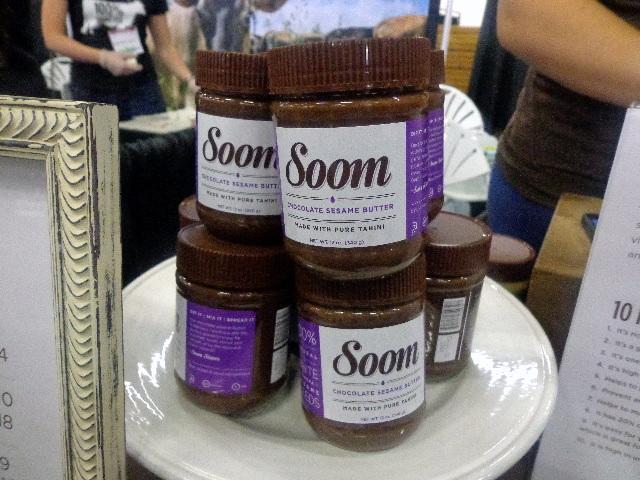 soom chocolate